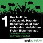 Manifest der Freien 01